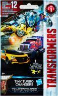 Робот-трансформер Hasbro Transformers Tiny Turbo Changers в асортименті C0882