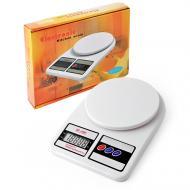 Весы кухонные Kitchen SF-400 7кг (SF-400-7)
