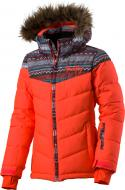 Куртка Firefly Talisha gls 267532-906247 164 оранжевый