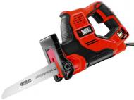 Пила шабельна Black+Decker RS890K