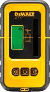 Лазерна мішень DeWalt (зелений лазер) DE0892G