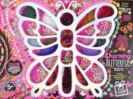 Набір для творчості Danko Toys Charming Butterfly CHB-01-01