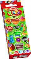 Тісто для ліплення Danko Toys Master Do 7 шт. TMD-02-06