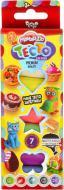 Тісто для ліплення Danko Toys Master Do 7 кольорів рос. TMD-02-05