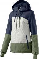 Куртка Firefly Babette wms 280489-901519 р.34 темно-синий-оливковый