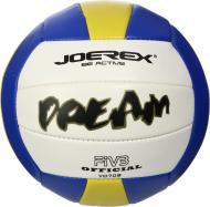 Волейбольний м'яч Joerex VO70B