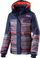 Куртка Firefly Betty gls 280497-901519 р.152 синий/разноцветный