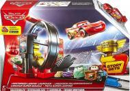 Трек Hot Wheels Мега стрибок DJC57