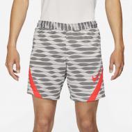 Шорты Nike M NK DF STRKE21 SHORT K CW5850-100 р. L белый
