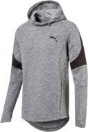 Джемпер Puma Evostripe Hoody р. M серый 85172003