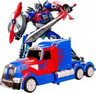 Трансформер на р/к MZ Optimus Prime 1:14 2335P