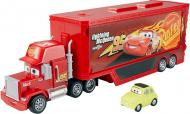 Іграшка Hot Wheels Мак-трейлер Повний вперед з м/ф «Тачки 3» DXY87