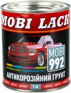Грунтовка  антикорозійна біла MOBI LACK 1кг