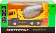 Модель Автопром 1:50 Бетономішалка 5004