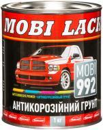 Грунтовка  антикорозійна червона MOBI LACK 1кг