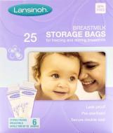 Пакети Lansinoh momma для зберігання молока 44204