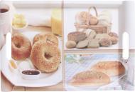 Таця Хліб 40x28 см 66016
