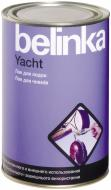 Лак для човнів Yacht Belinka напівмат 0,9 л