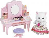 Игровой набор Sylvanian Families Туалетный столик с косметикой 5235