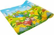 Розвиваючий килимок Dwinguler Safari 167447