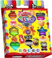 Набір пластиліну Danko Toys Master Do 12 цветов TMD-02-03