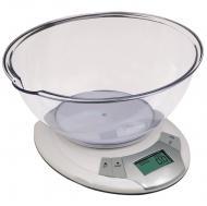 Весы кухонные Maestro MR-1801 Серебристый (FL-793)