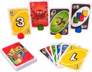 Ігровий набір Uno Гра кольорів DWV64