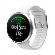 Смарт-часы Polar IGNITE White\Silver S (90072456)