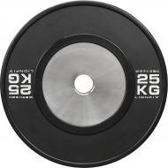 Диск для грифа Werksan DCUS081 Lionfit Custom 25 кг