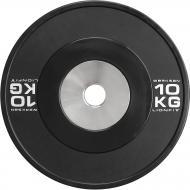 Диск для грифа Werksan DCUS084 Lionfit Custom 10 кг