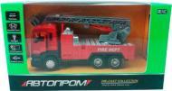 Модель Автопром 1:50 Пожежна машина 5002