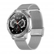 Смарт-часы LEMFO MX5 Silver