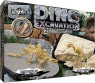Ігровий набір Danko Toys для розкопок Dino Excavation DEX-01-01,02,03