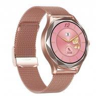 Смарт-часы NO.1 DT86 Gold