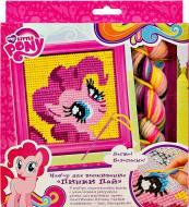 Набір для вишивання Перо Пінкі Пай My Little Pony 119560