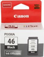 Картридж струменевий CANON PG-46 Чорный