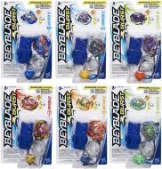Ігровий набір Hasbro Beyblade Дзига із пусковим пристроєм (колір в асортименті) B9486