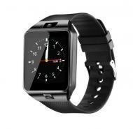 Смарт часы телефон Uwatch DZ09 Smart Watch Черные