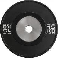 Диск для грифа Werksan DCUS083 15 кг