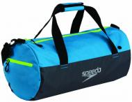 Спортивная сумка Speedo Duffel Bag 809190A670 серо-голубой