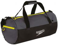 Спортивна сумка Speedo Duffel Bag 809190A877 чорно-сірий