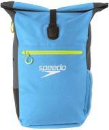 Рюкзак Speedo Team Rucksack III сіро-блакитний 807688A670
