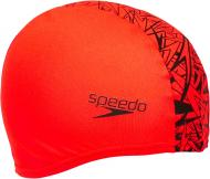 Шапочка для плавання Speedo Boom Endurance 808772B653 червоний
