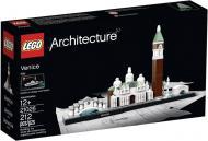 Конструктор LEGO Architecture Венеція 21026