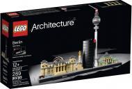 Конструктор LEGO Architecture Берлін 21027