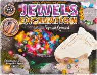 Набір для розкопок Danko Toys Jewels Excavation Камені (рос.) JEX-01-01