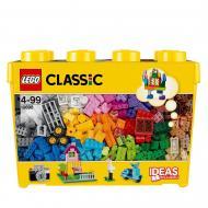 Конструктор LEGO Classic Коробка кубиків для творчого конструювання великого розміру 10698