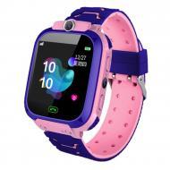 Детские смарт часы Smart Baby Watch Q12B SIM /Bluetooth /LBS