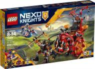 Конструктор LEGO Nexo Knights Джестро-мобіль 70316