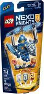 Конструктор LEGO Nexo Knights Клей Абсолютна сила 70330